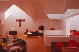 Vitra Design Museum by Frank Gehry 62_Stephen Varady Photo ©