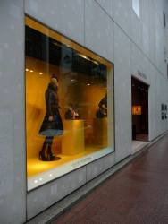 Louis Vuitton, Ginza Namiki by Jun Aoki 04_Stephen Varady photo ©