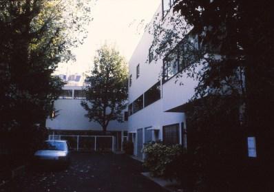 Maison La Roche by Le Corbusier 01_Stephen Varady Photo ©