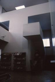 Maison La Roche by Le Corbusier 04_Stephen Varady Photo ©