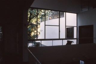 Maison La Roche by Le Corbusier 09_Stephen Varady Photo ©