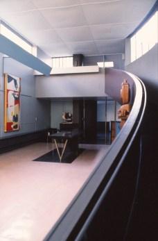 Maison La Roche by Le Corbusier 27_Stephen Varady Photo ©
