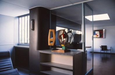 Maison La Roche by Le Corbusier 32_Stephen Varady Photo ©