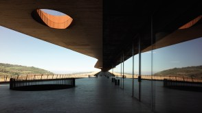 Antinori Winery by Archea Associati 03