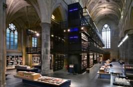 Boekhandel Dominicanen by Merkx + Girod 03