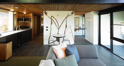 Brae Restaurant + Accommodation by Six Degrees 08