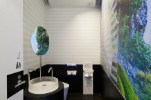 Gallery TOTO by Klein Dytham 15