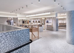 Valentino Flagship Store by David Chipperfield 11