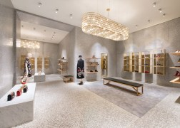 Valentino Flagship Store by David Chipperfield 12