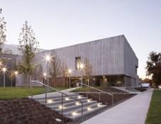 Clyfford Still Museum by Allied Works Architecture 03