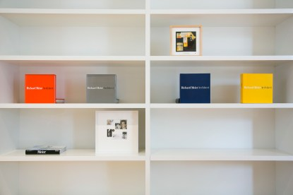 Richard Meier Model Museum by Richard Meier 14