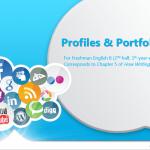 Profiles & Portfolios