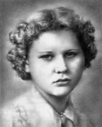 Edna Ellen Hanninen