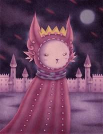 King Nobunny