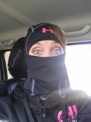 The Ninja Look