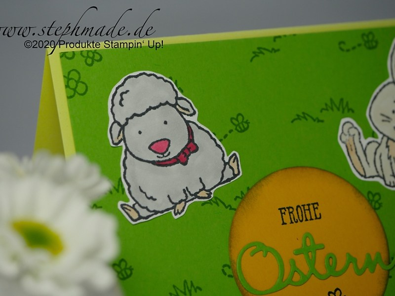 (: Frohe Ostern :)