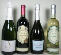 A Tasting Of Kobrand Wine & Spirits
