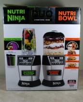 A Look At Nutri Ninja Nutri Bowl DUO