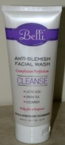 Holiday Gift Guide: Belli Beauty's Anti-Blemish Facial Wash