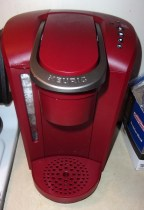 Holiday Gift Guide: Keurig K-Select Brewer