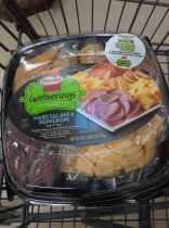 HORMEL GATHERINGS Party Trays Are A Crowd Pleaser!