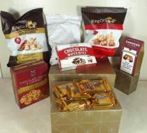 Holiday Gift Guide: GourmetGiftBaskets.com