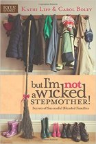 How The Book But I'm NOT a Wicked Stepmother! Can Help You