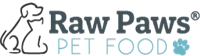 Healthy and Affordable Raw Food, Supplements and Treats from Raw Paws Pet Food