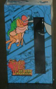 Stoner Joe's Dry Herb Vaporizer