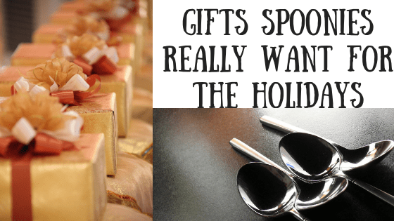 Gifts Spoonies Really Want For The Holidays
