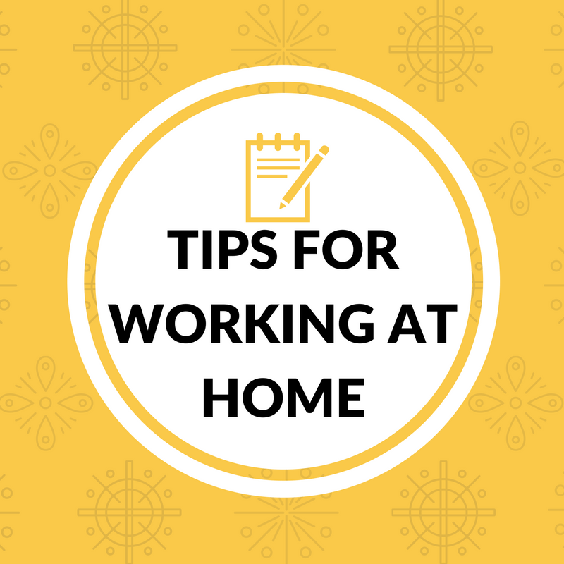 tips-for-working-at-home
