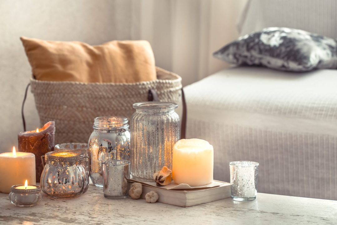 10 Ways to Make Your Home Cozy for Fall (2020)