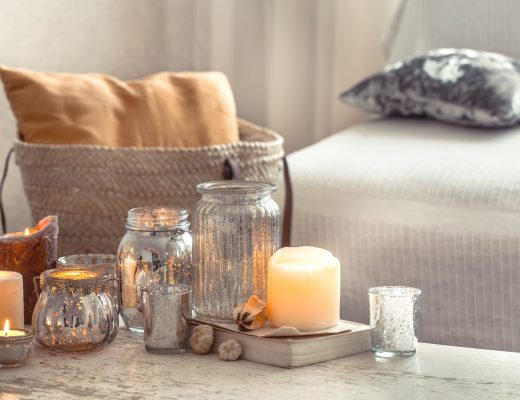 10 Ways to Make Your Home Look Cozy for Fall (2020)