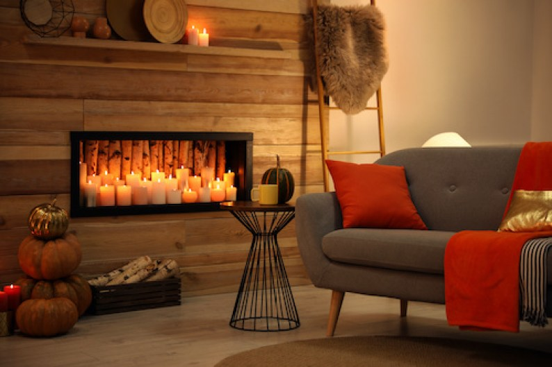 Ways to Make Your Home Look Cozy for Fall