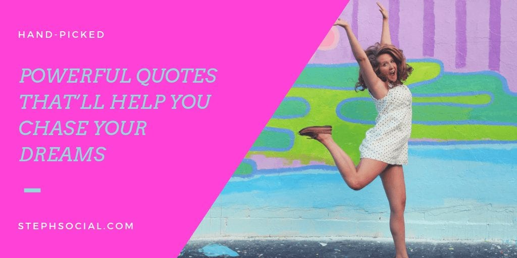 inspiring quotes about life