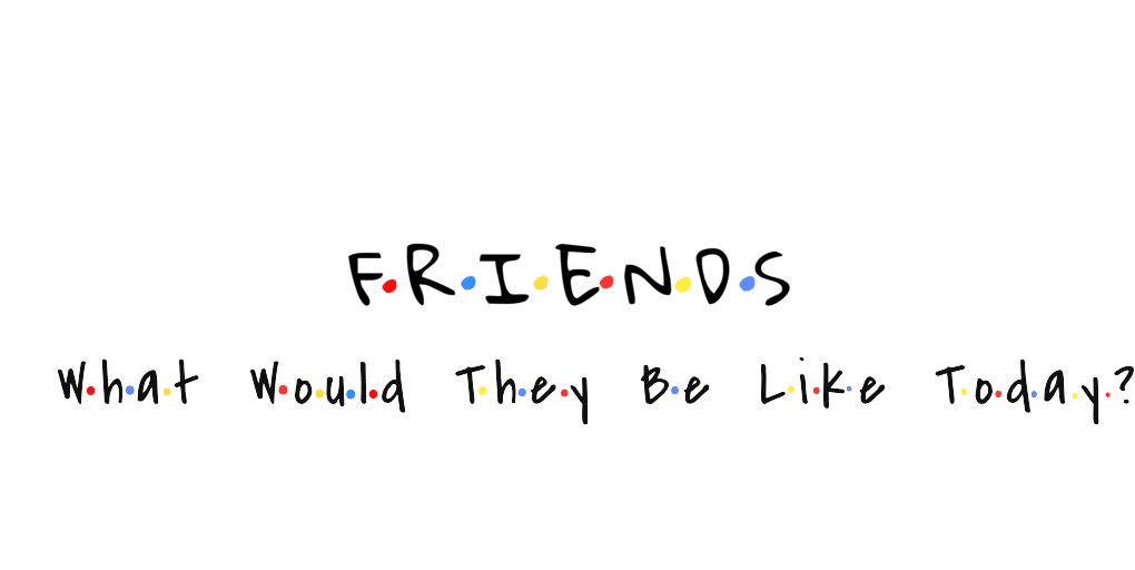 Friends Logo 2019