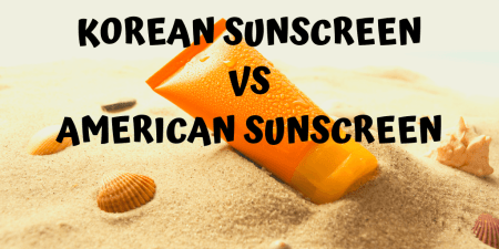 Korean Sunscreen