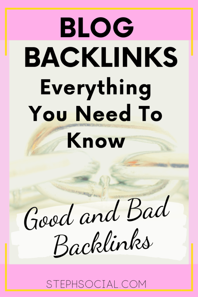 Delicious Backlinks That'll Make You Irresistible To Google!