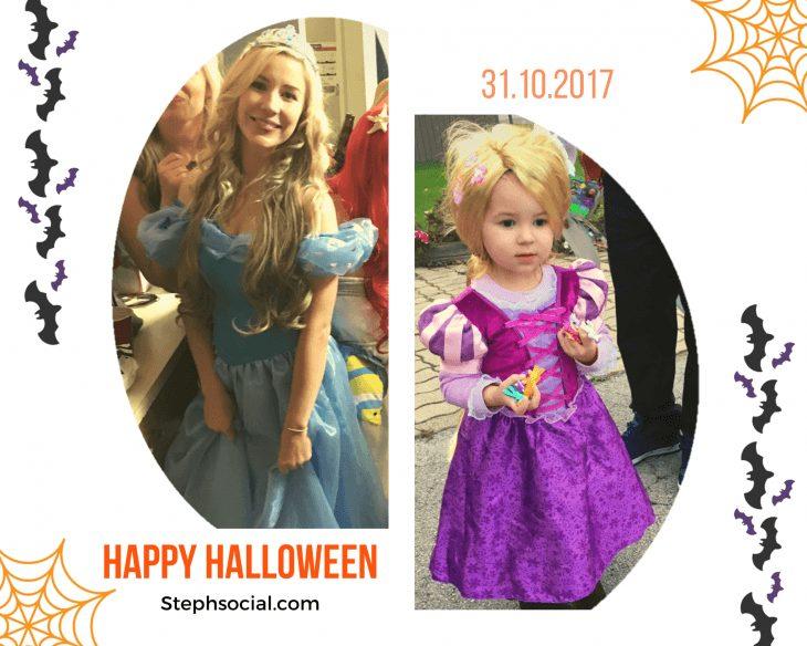 princess halloween