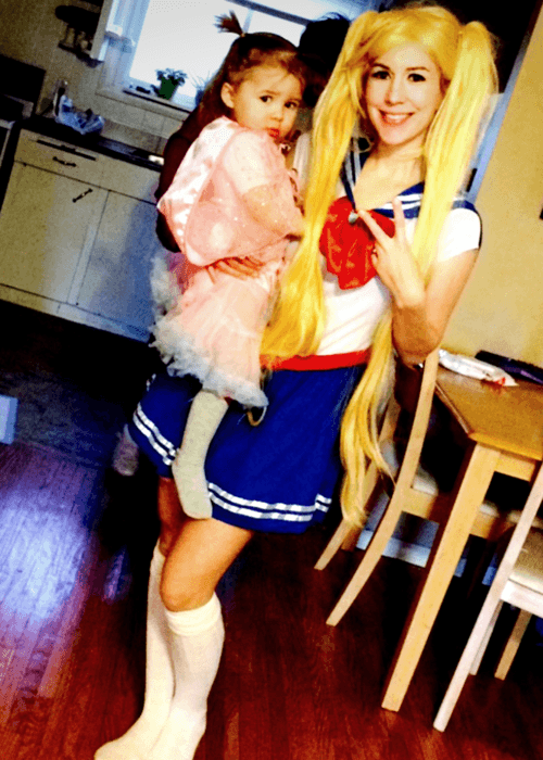 matching mother daughter halloween costumes