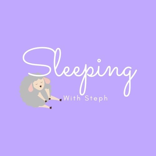sleeping with steph