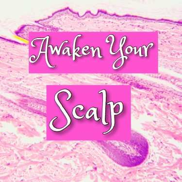 diy scalp scrub