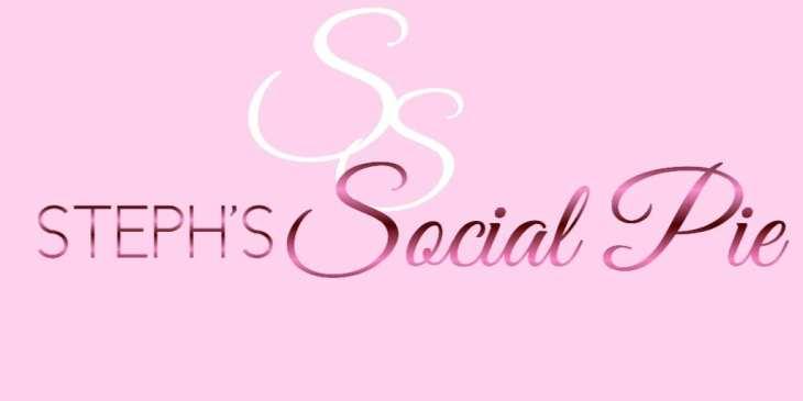 stephs social pie