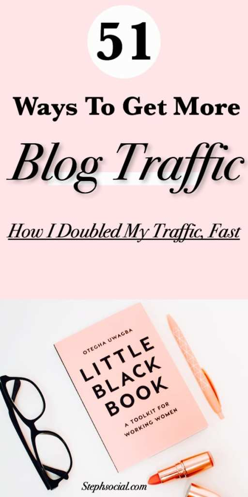 grow you blog traffic