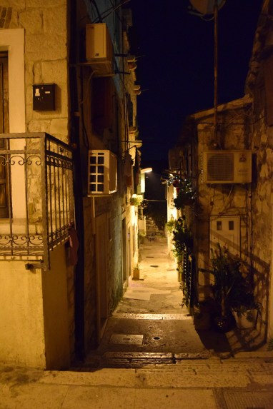 We stayed in the Old Town and every street in the Old Town was beautiful.