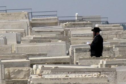 The Jewish faith.