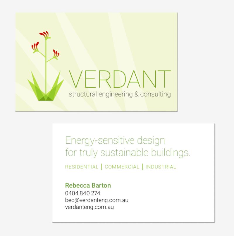 verdant cards