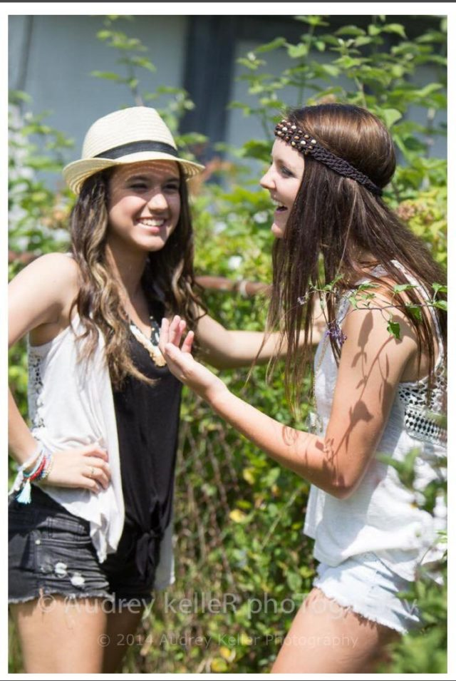 5 ways to know you have a lifelong friendship