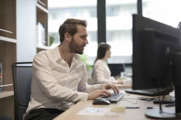 Jobangebot Account Manager IT-Lösungsvertrieb w/m/d