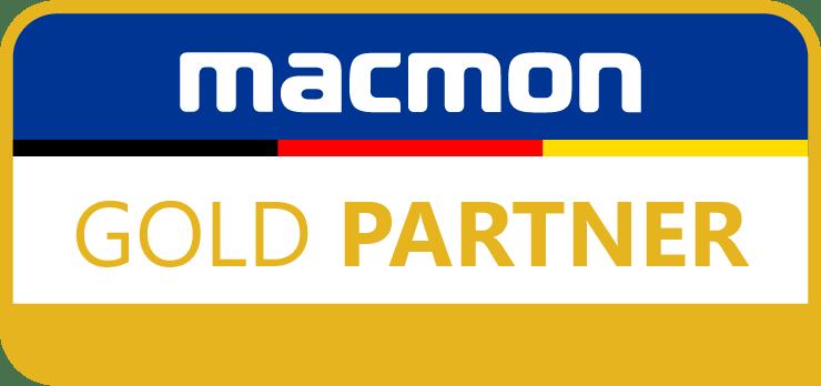 macmon gold partner stepit.net IT Dienstleister NRW